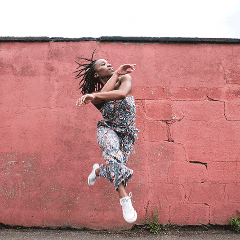 The Free Artist? – Ingrid Mackinnon